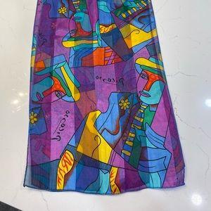♥️Beautiful Paloma Picasso scarf